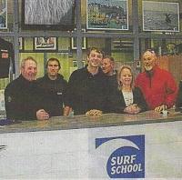 Surf School engrange de bons résultats