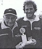 2 titres de champion de france en char