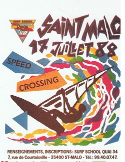 speed crossing