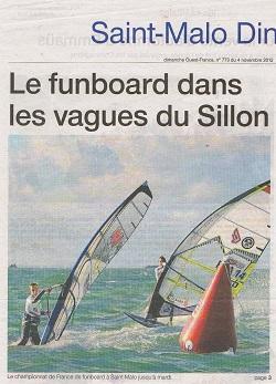 france funboard 2012