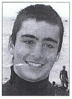 maxime bonno : champion de france jeune 2001-2002-2003
