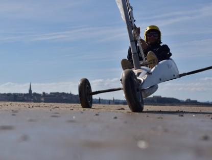 Surfschool Saint Malo Activites Ados Adultes Char A Voile St Malo